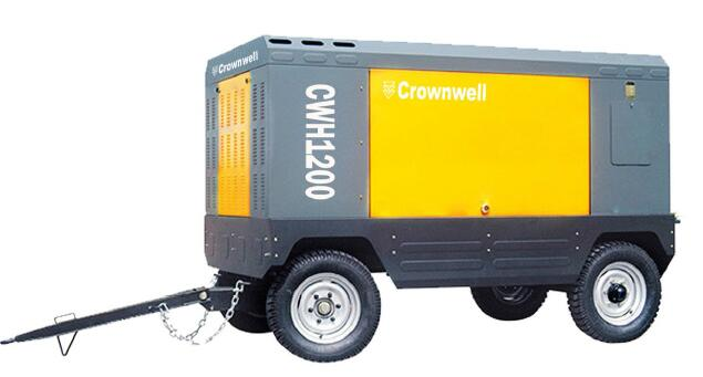Compresseurs d'air Crownwell Portable